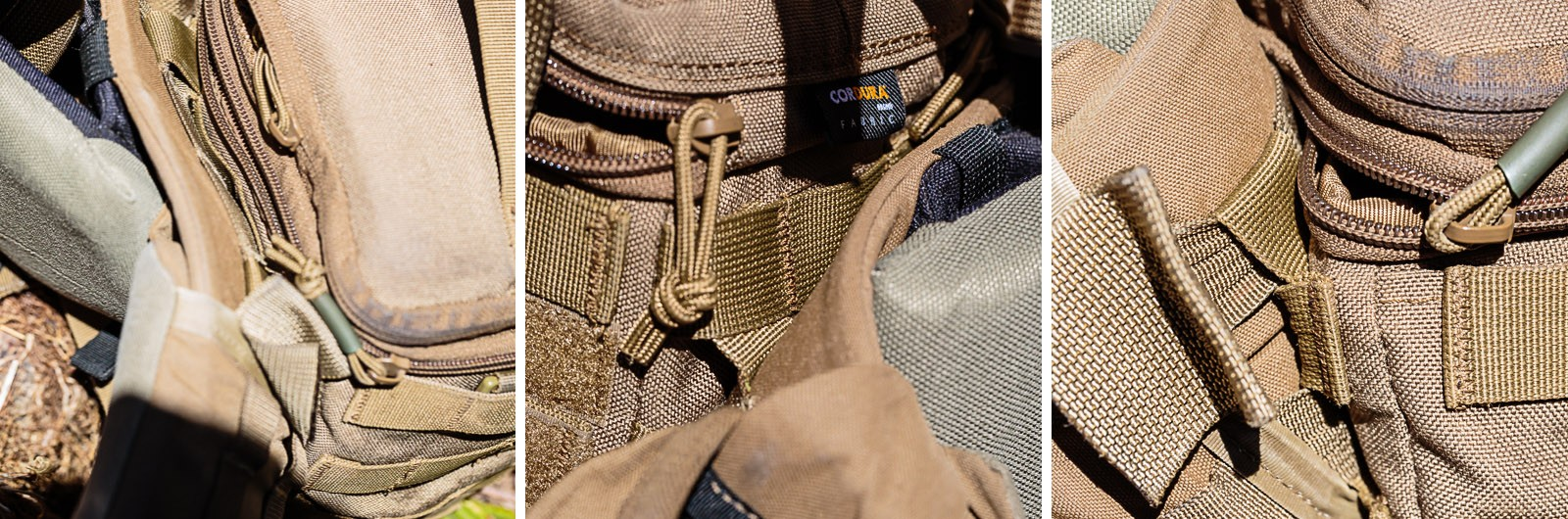 , Hazard 4 Camera Pouches – the Forward Observer & Jelly Roll