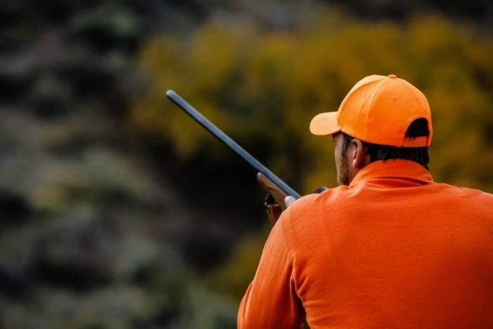 Nine Tips for Dealing with Buck Fever  How, what, where, why