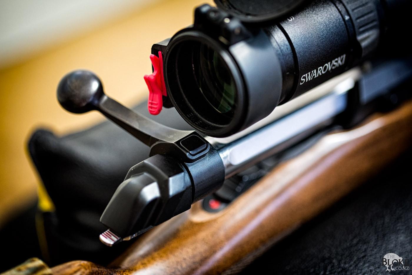 Firearms License