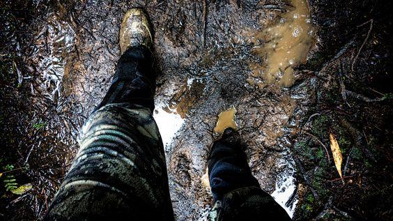 Foxtrot Boots, Hunters Element Foxtrot Boots