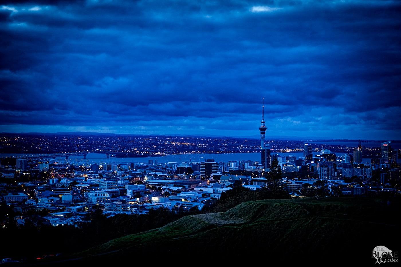 twilight hunting, Twilight Hunting – understanding light