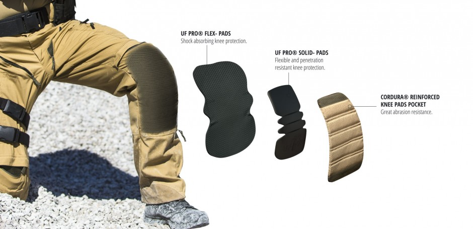 UF Pro, UF PRO Striker HT Combat Pants
