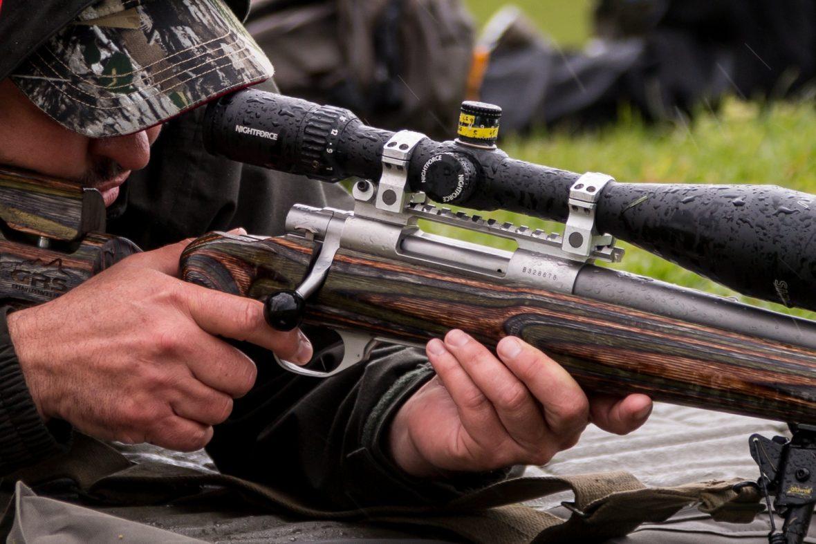 Precision Trigger Basics
