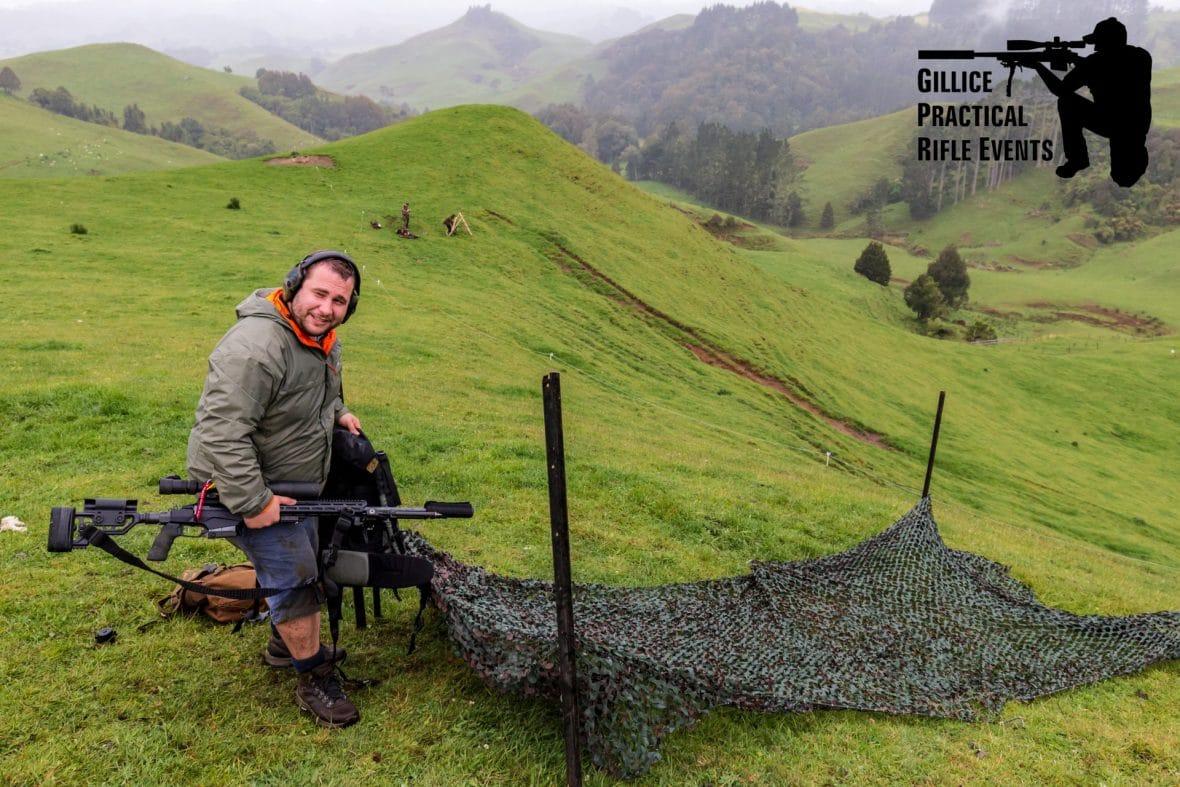 AAR – Tarata Medium Range and Hunter's Match
