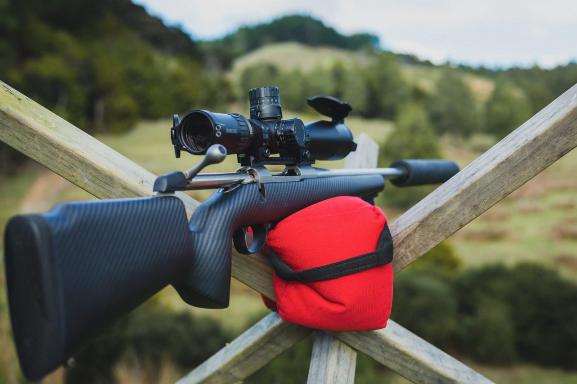 Heavy and slow or light and fast? The projectile (and ammo) conundrum: Part one – Stability.