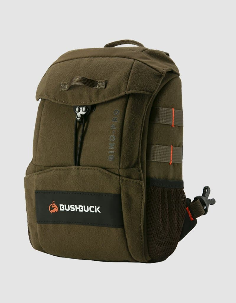 BushBuck Bino Chest Pack – and thoughts on chest packs in general