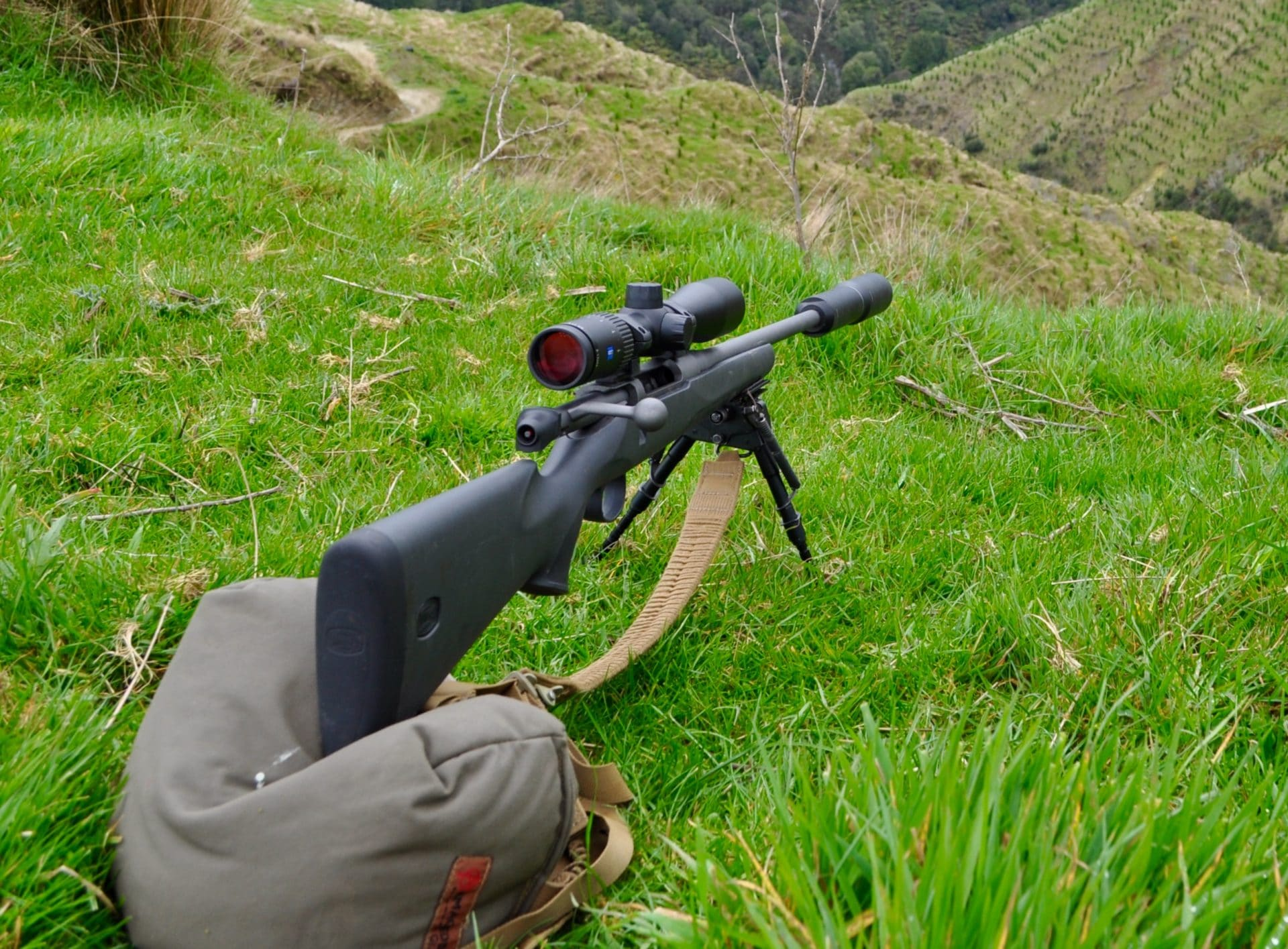 , The Modern-Day Mauser: