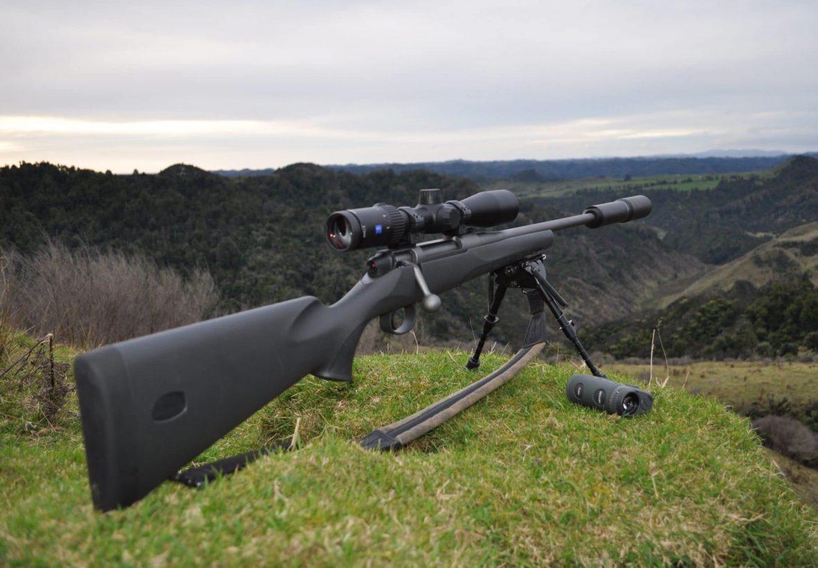 The Modern-Day Mauser: