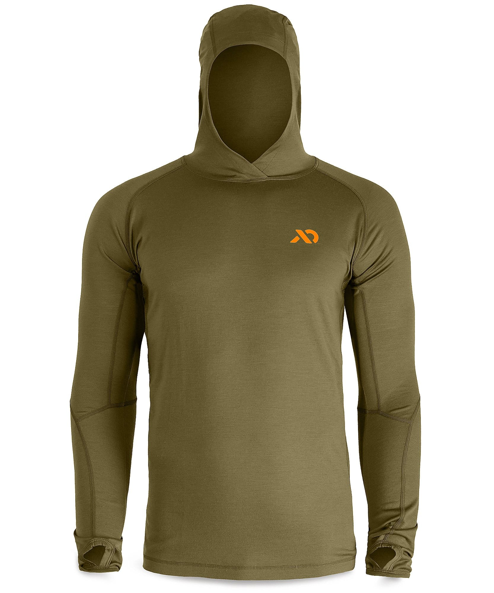 , The First Lite Wick Hoody – a sun shirt for shooting in.