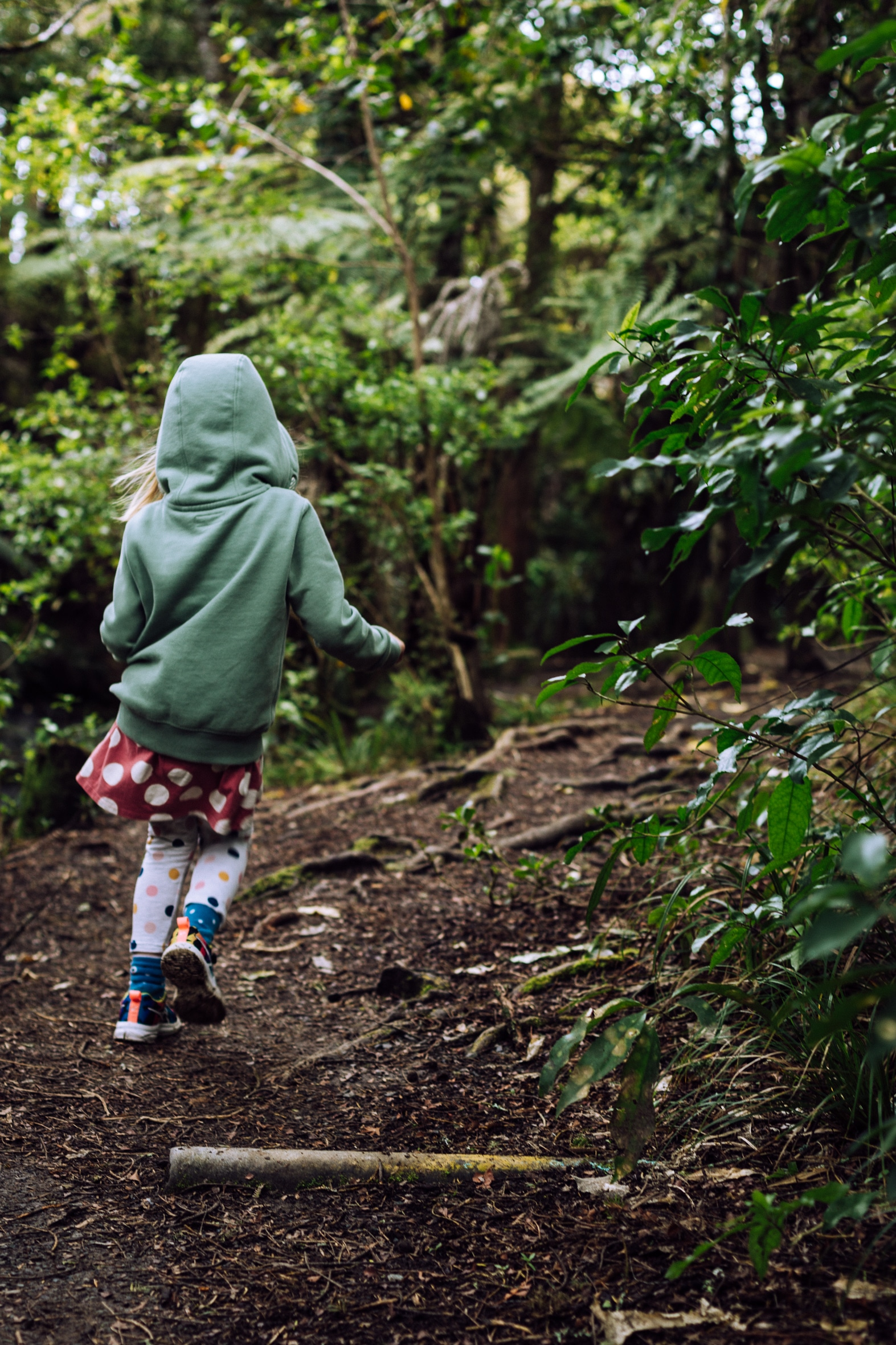 , Building Resilience In Kids (and adults)